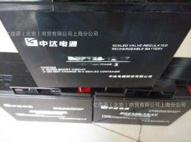 中達電通DCF12V38AH UPS電源蓄電池