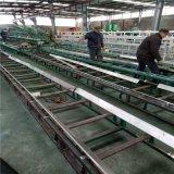 供应爬坡皮带输送机 小型皮带输送机 输送机生产厂家