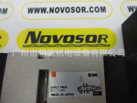 SMC日本电磁阀VF3130-5DB-02 (DC21-26V ) 现货