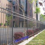 供應圍牆柵欄  鋅鋼護欄圍欄網  牆頭圍網