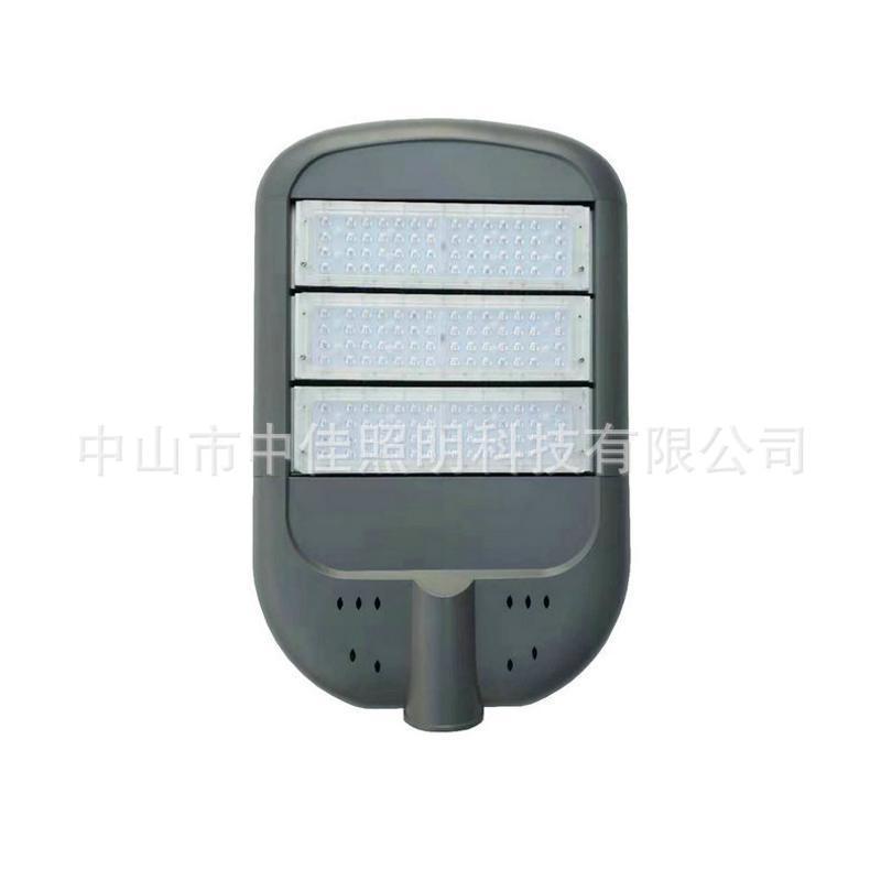 山东led路灯 模组外壳套件 led变形金钢路灯