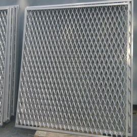 不锈钢铝板网 金属板网 铝板网厂家