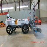 全自動混凝土攤鋪機 廠房車間地坪鐳射整平機