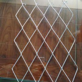 鋼板網 菱形網 建築鋼板網
