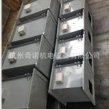供应GDF(DXF)3.5-8型静音型箱式管道通风排烟换气风机