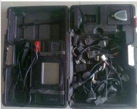 元征经典老款三节X431专家版汽车诊断设备