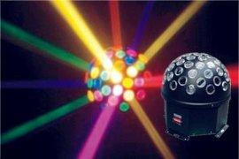 LED 水晶球