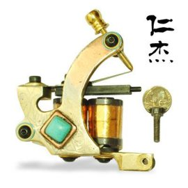 C2281手工割线纹身机