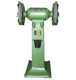 西湖牌立式砂轮机 工业砂轮机 落地式砂轮机 立式打磨机