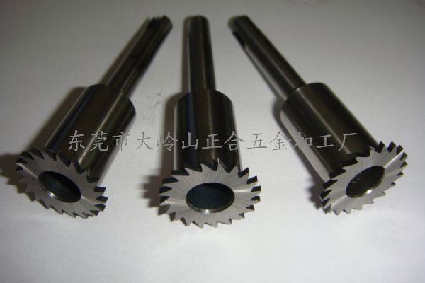高速鋼T型刀HSS T型刀