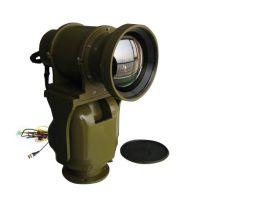 超大镜头 监控红外摄像机 高清红外夜视热像仪 热成像 车载热成像