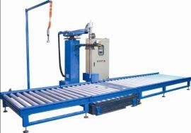 ADF-30灌装机 检测机 重量检测秤 自动定量灌装