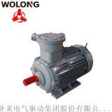 卧龙南阳防爆 YBX4高效率隔爆型三相异步电动机