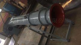 永鑫SDF低噪声隧道射流风机