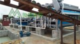 黃土泥漿壓泥機 土包沙污泥幹堆機 沙場泥水壓榨設備