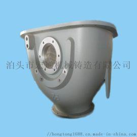 铸造厂家来图加工铝铸造件大型铝合金模具