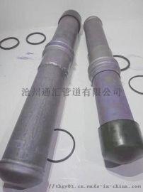 合川声测管,桥梁声测管,桩基检测管