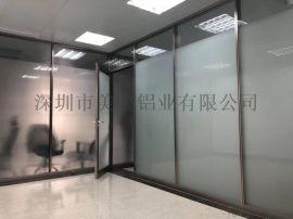 深圳制造玻璃隔墙价格