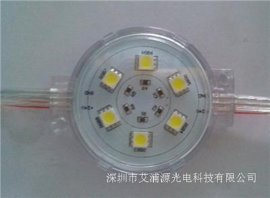 50mm6灯单色led点光源