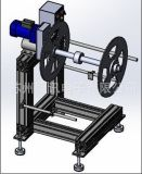 卷材/薄膜/自動收放卷 收放料架/機 自動化輕重型收放料架