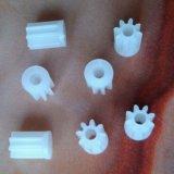 塑胶马达齿轮  0.5模数8齿圆柱齿轮
