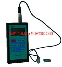 覆层测厚仪JT-LT100-3 该产品由杰西科技研发生产,在国内同类产品中,测量精度**高(A级),速度**快,稳定性**好。且操作方便,外形美观。主要测量金属表面涂