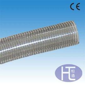 抗老化耐紫外线PVC钢丝管