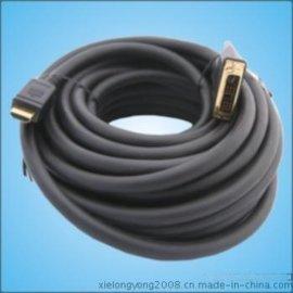 连接线 HDMI对DVI