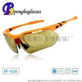 【运动眼镜生产厂家】自行车防风沙眼镜加工