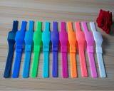 方形硅胶手表带