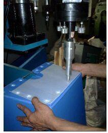 苏州华迪克超声波塑料焊接机