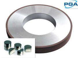 金剛石聚晶、複合片磨削專用樹脂金剛石砂輪