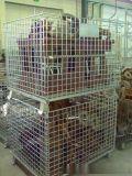 本厂专业生产堆垛式仓储笼