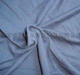 40s精梳棉珠地网眼布