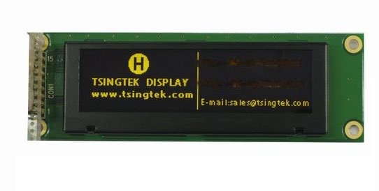 25664点阵OLED屏 3.12寸-40度液晶