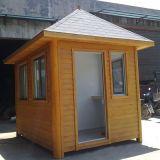 杭州木质岗亭|木质岗亭厂家|木质岗亭价格