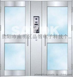 楼宇对讲系统贵州系统集成商,专业可视彩色楼宇对讲系统集成