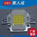 GBZ-CJ10 10w 12V led集成灯珠 白光 投光灯专用