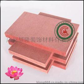 B1级阻燃中密度纤维板阻燃剂性能