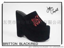 美国JC  BRITTON 凉鞋