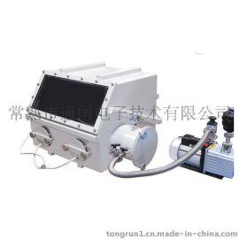 常熟VGB-1通闰不锈钢真空手套箱价格电议可定制