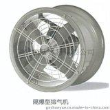 廣州紅星YAd2-40 工業強力隔爆型排氣機