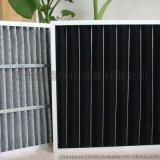 廠家供應鼎瞻淨化空氣過濾器 板式可更換式活性炭過濾器 吸附空氣中有害物質
