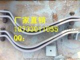 D1长管夹 管道吊架长管夹 长管夹标准