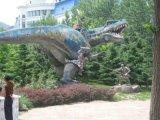仿真恐龙租赁哪家强?