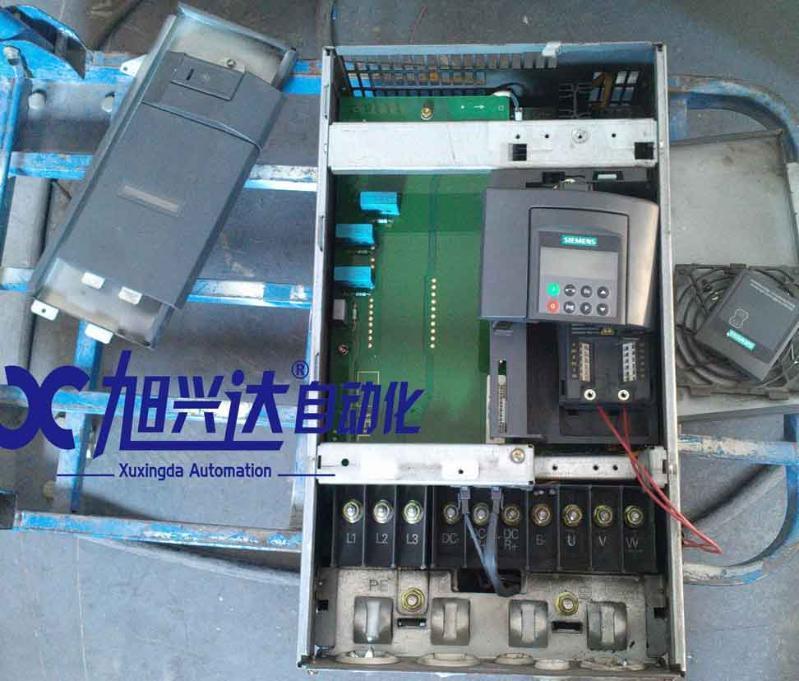 供应湖南西门子变频器维修