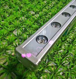 (优质产品)18W大功率LED洗墙灯  线形投光灯