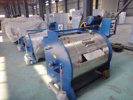 水洗设备生产厂家直销XGP型卧式工业洗衣机 水洗机