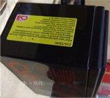 CSB免維護蓄電池GP12170參數報價