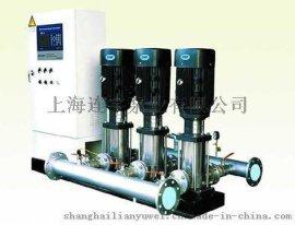 上海专业定制卫生成套高效变频给水设备恒压变频无负压高效供水设备